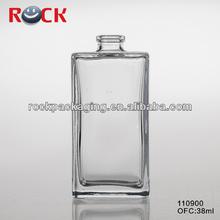 lovely empty travel perfume bottle wholesale/old fashioned perfumebottle