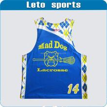Lacrosse Pinnies T-Shirts/tank top / practice jerseys
