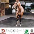 Estável tapete de borracha / cavalo vaca estável tapete de borracha / borracha estável acasalamento para venda