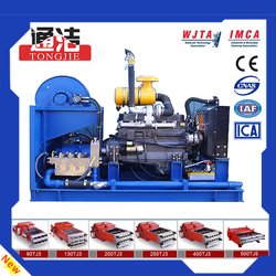 TONGJIE 10000 Psi High Pressure Water Blaster