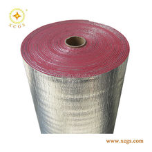 Premium wall wrap insulation / aluminum xpe foam foil insulation for wall wrap / xpe foam insulation material