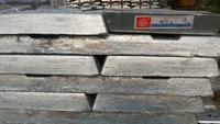 high purity and cheap price zinc ingot 99.99 95