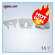 HIGHLIGHT BL002 supermarket retail eas security blister AM/RF antitheft pack security tag