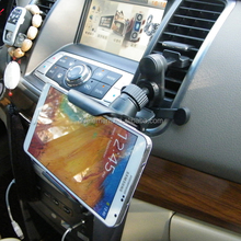 stock lot for sale black car air vent phone holder!360 degree rotating support!!!