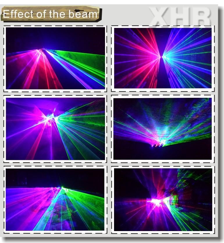 Pas cher mini parti laser light disco effet lumineux de - Illumination de noel pas cher ...