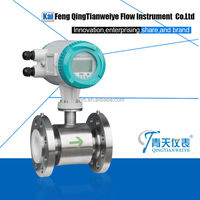 economic electromagnetic juice flow meters