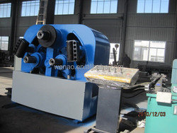 Machinery Channel Bar Section Bender Hydraulic profile bending machine