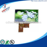 7.0'' LCD Display for medical LCD monitors HDMI interface