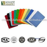high pressure laminate formica sheet / hpl formica sheet / formica sheet