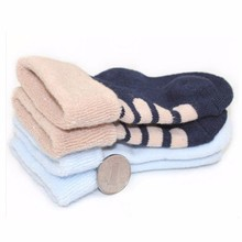 baby sock Neonatal product set Absorbent cotton socks