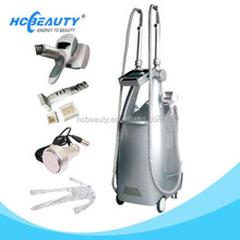 Hot new products for 2013 cavitation vacuum shock wave therapy beauty machine
