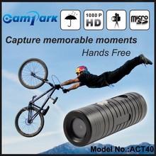 Satış! Mini aşırı hd 1080p spor video kamera av silahı kamera act40 tüfek kapsamı