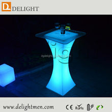 New Design Fashion Colourful Floor Protectors party supplies night club cocktail bistro table linens