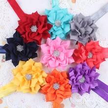 2014 Factory Wholesale High Quality Elastic Baby Headband
