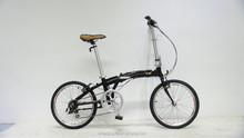 GM-F018 20inch 7speed alloy folding bike