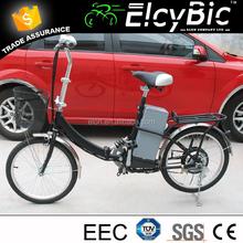 Bambini di alta qualità batterie al piombo per pocket bike elettrico(e- tde06d)