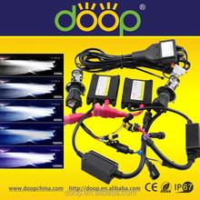 35W 55W HID Xenon Kit HID H4 Hi Lo Kit For Car Headlight