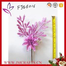 Newest design christmas leaves with great price