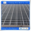 hot dip galvanized steel grating standard weight