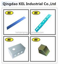 Custom Sheet Metal Stamping part Aluminum Steel Metal Stamping
