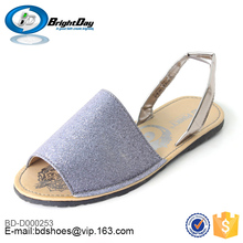 Girls sandals new design leather sandals latest model sandals