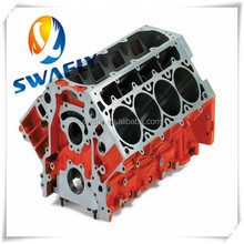 The Excavator Parts PC220-6/PC200-7 ,The Cylinder Block SA6D102E-1-A Spares Parts