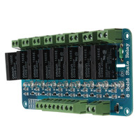 Реле SainSmart 8 5 OMRON AVR DSP Arduino