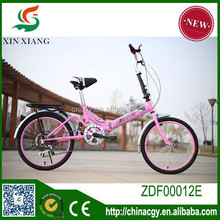 "20"" steel good quality folding bicycle\mini bike"