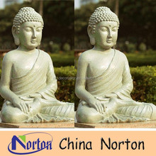 india style cheap stone buddha statue for sale NTMS-R123S