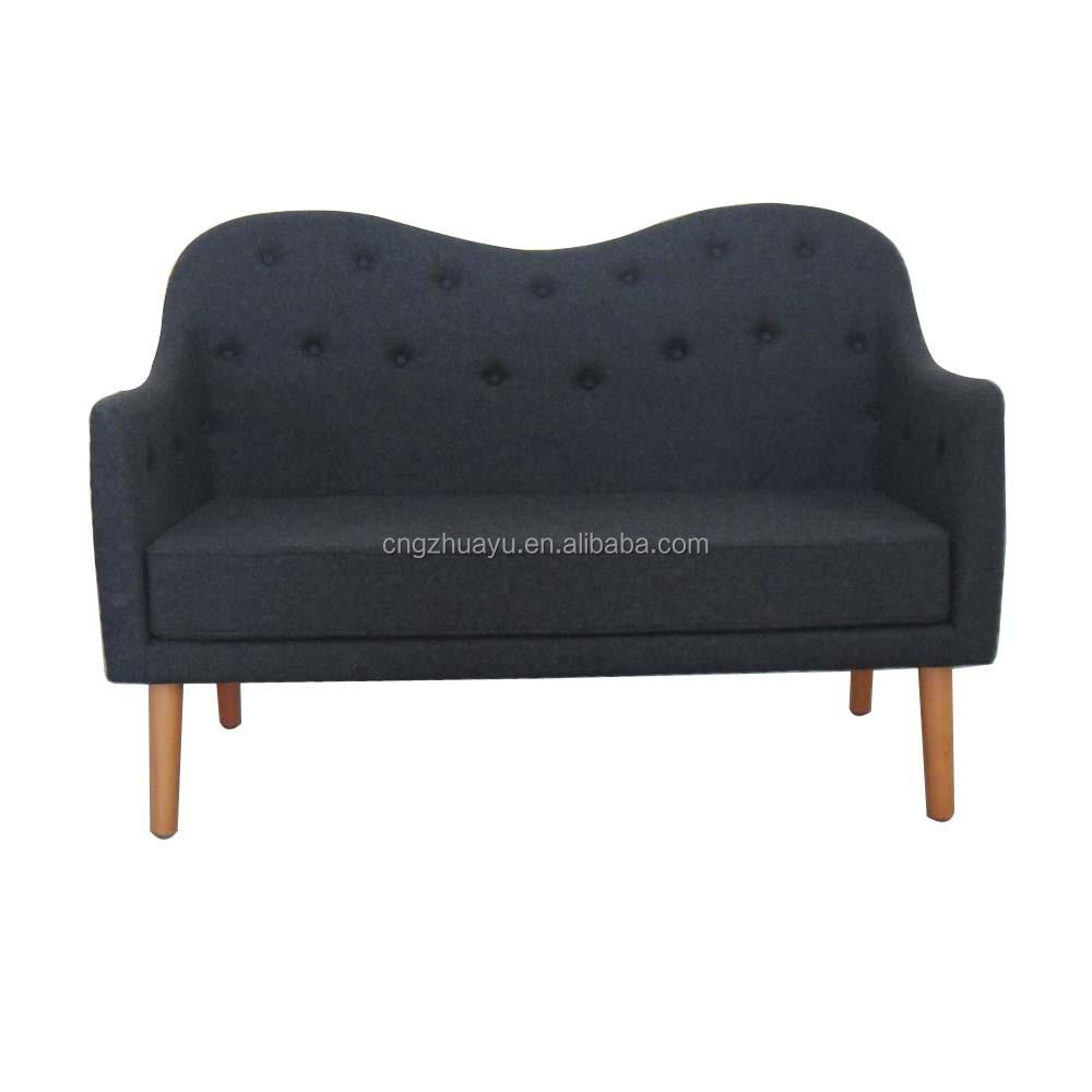 Moderne hotel sofa inspiriert von chesterfield-Wohnzimmer Sofa ...