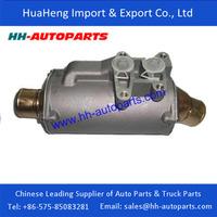 scania 113 engine oil cooler 528211 1368736