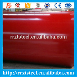 0.5mm colored steel tile metal roof tile