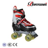 Useful cheap price zhejiang oem quad roller skates for kids