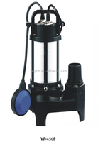 VP corrosion resistance Submersible salty water pump Korea
