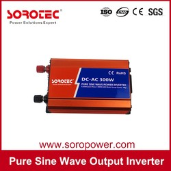 China Supplier 230VAC 150-6000W 1000W To 6000W Inverter