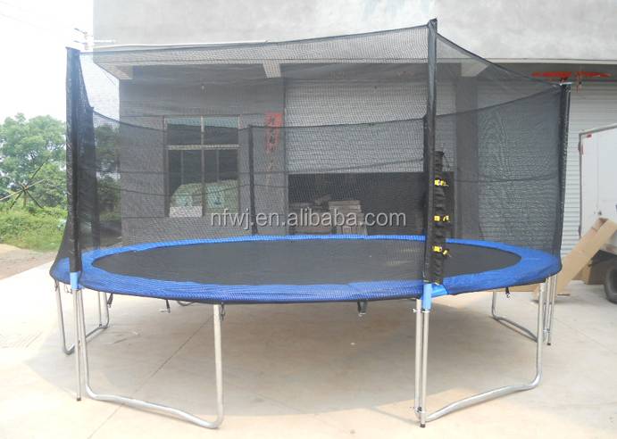 15 Ft Big Easy Trampoline Outdoor Toys Sports Equipment