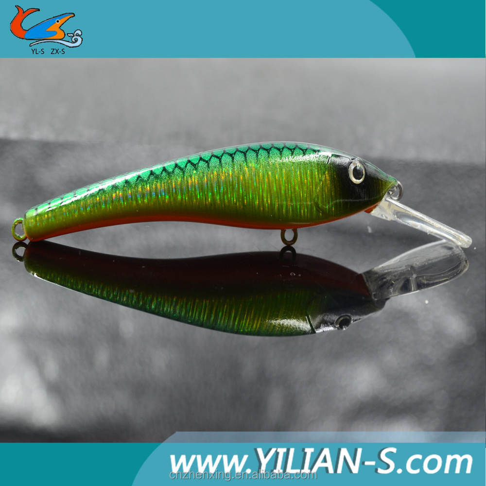 2016 Best Fish Lures 120mm Fishing Artificial Bait Sea ...