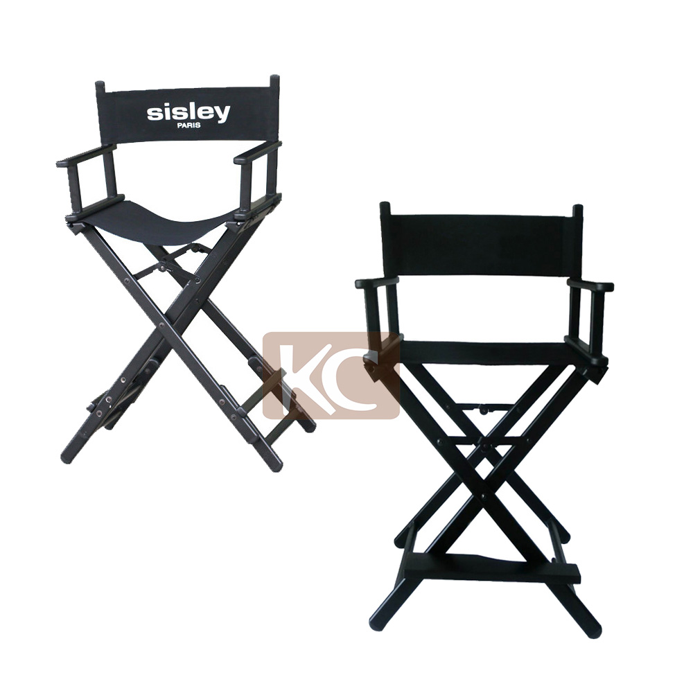 Portable salon chair make up chair salon styling chair for Portable beauty chair