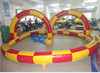 2015 Hot Sale high quality inflatable race track in China