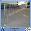 Canada standard hot-dipped galvanized PVC coated welded wire mesh temporary fence for wholesaler
