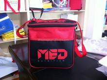 promotional polyester manufacturer cooler bag