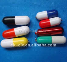 2016 special medical promotional gift w/ pill usb drive 4GB