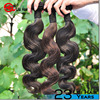 shedding&tangle free aliexpress human hair extension indian temple hair