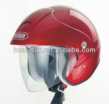 cheap half helmet open face helmet HD-533