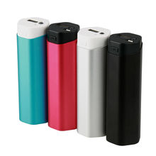 5000mah Power Bank, Portable Power Pack External Battery Charger/Mobile Battery Charger