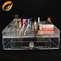 Excellent Stylish Acrylic Lipstick Holder Acrylic Lipstick Organizer