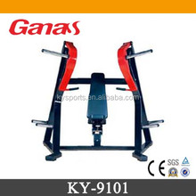 KY-9101weight loaded Hammer training fitness equipment
