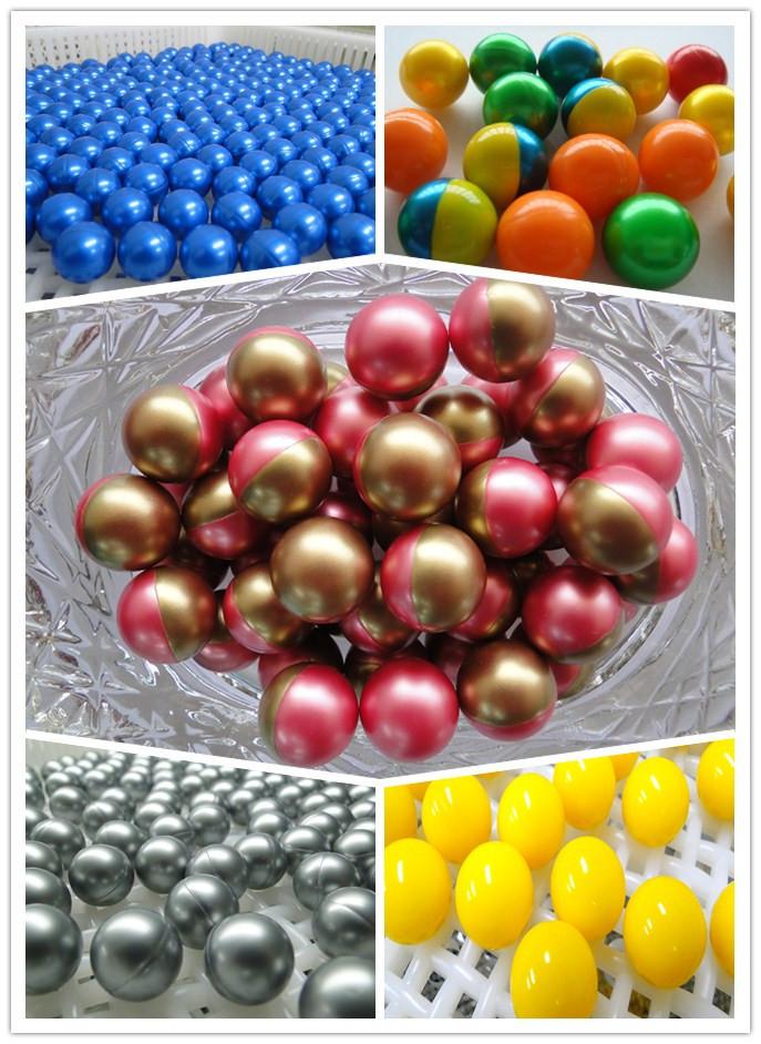 Megio paintball