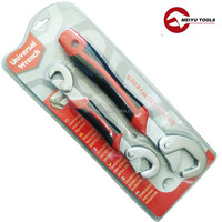 Hot selling Quick Snap N Grip Magic wrench and Universal wrenches 8-32mm
