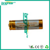 Factory direct selling li-fe aa rechargeable 600mAh battery